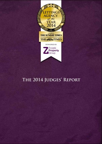 LAA_2014_Judges_Report