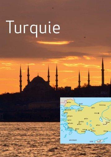 Brochure - Atelier du Voyage
