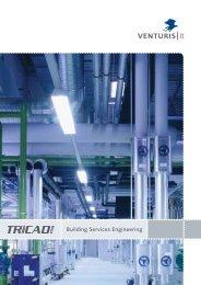 TRICAD MS Building Services Engineering - VenturisIT GmbH