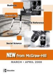 Untitled - McGraw-Hill Books