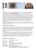 Anmeldeformular herunterladen - Everyday Feng Shui - Seite 2
