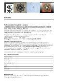 Anmeldeformular herunterladen - Everyday Feng Shui - Seite 3