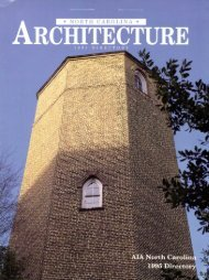Directory - Triangle Modernist Houses