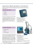 Multi-parameter Measurements - Fenno Medical Oy - Page 3