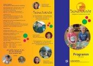 Programm - Lebenshilfe Oberhausen