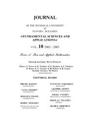 Vol.10 Series A — Pure and Applied Mathematics
