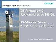 SAP Strategie und Grundlagen