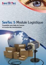 SeeTec 5 Module Logistique - IBC systems GmbH