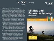Tarifbestimmungen Fahrrad und Bus (pdf, 581 KB) - vMobil