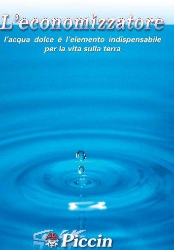 l'acqua dolce è l'elemento indispensabile per - Italiangelato.com.au