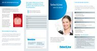 Download Flyer: SelectLine Lohn & Gehalt - Layer 2 GmbH