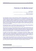 Fisheries in the Mediterranean - Page 2