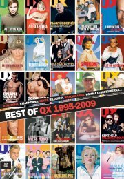 BEST OF QX 1995-2009