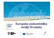 EEN prezentacija.pdf - Europska poduzetnička mreža Hrvatske