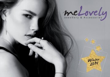 melovely Katalog | Winter 2014