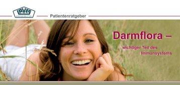 Darmflora – - Laves-Arzneimittel GmbH