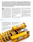 MotoGP from the inside The Art of Dirt - Öhlins - Page 6