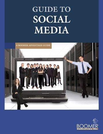 SOCIAL MEDIA - CPAReport