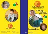 Konzeption - Lebenshilfe Oberhausen