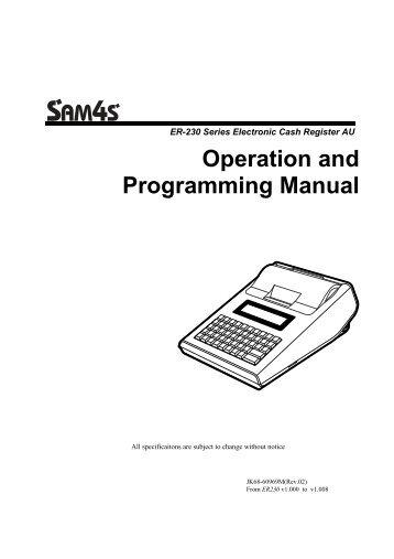 cbm270 user manual pdf goodson imports rh yumpu com User Manual Template Instruction Manual Example