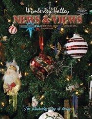 NEWS & VIEWS NEWS & VIEWS - Wimberley Valley News & Views