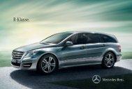 R-Klasse. - Mercedes-Benz Македонија