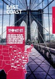 EAST COAST - STA Travel Hub