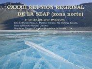 REUNIÓN REGIONAL DE LA SEAP - Pathos.es
