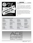 Psycho Billy - Shenandoah Region Porsche Club of America - Page 5