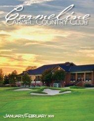 Carmel Country Club