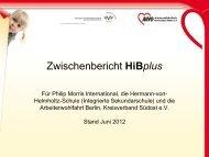 Zwischenbericht Juni 2012 - Herzlich Willkommen bei der AWO ...