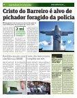 Minas terá R$ 6 bilhões para Anel, Rodoanel e 381 - Metro - Page 4