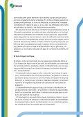 Ciclo Integral del Agua - Facua - Page 6