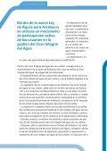 Ciclo Integral del Agua - Facua - Page 7