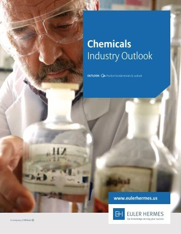 Chemicals Industry Outlook - Euler Hermes