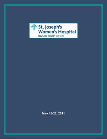 May 16-20, 2011