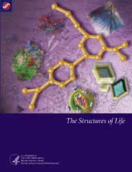 The Structures of Life - haspi