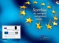 Szerbia - Evropski pokret u Srbiji