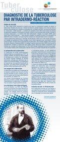 maladie d'hier & d'aujourd'hui - GLOBE Network - Page 3