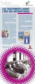maladie d'hier & d'aujourd'hui - GLOBE Network - Page 6