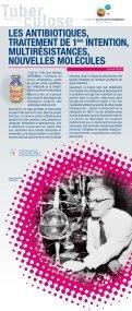 maladie d'hier & d'aujourd'hui - GLOBE Network - Page 7