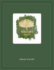 February 14-18, 2011