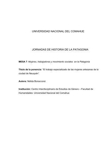 Bonaccorsi.pdf - Hecho Histórico