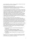 FOU-ARBEIDET I 2010 - Statsbygg - Page 6
