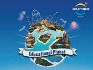 Educational Planet - PortAventura