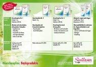 Heuschnupfen: Basisprodukte - Similasan