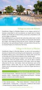 La Rochelle Marans - INNOVA Tourisme - Page 2