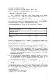 Memoriu vol II - Consiliul Judetean Arad