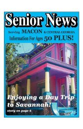 October - Senior News Georgia