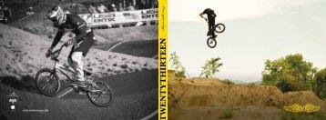 TWENTYTHIR TEEN - Ride Bike